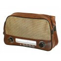 Radio Bag Vintage Spirit