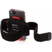 Griffin FastClip Armband and Clip for iPhone 5/5s