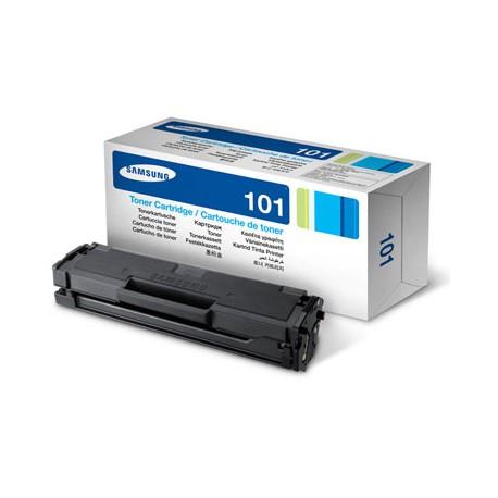 Original Samsung MLT-D101S/XAA Toner 1.5K Yield (ML-2165W, SCX-3405FW, SF-760P)