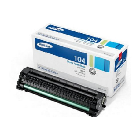 Original Samsung MLT-D104S Toner Cartridge - GA6158