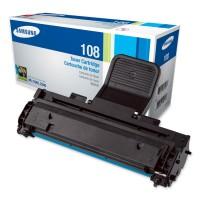 Original Samsung MLT-D108S/XAA BLACK TONER