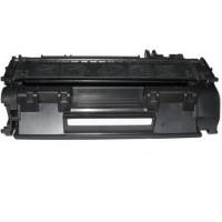 Replacement  HP 05A (CE505A) Black LaserJet Toner Cartridge