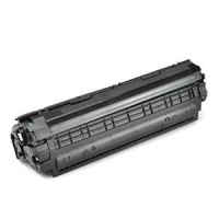 Replacement HP 85A (CE285A) Black LaserJet Toner Cartridge