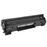 Replacement HP 35A (CB435A) Black LaserJet Toner Cartridge