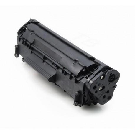 Replacement HP Q2612A LaserJet 12A Print Cartridge - Black