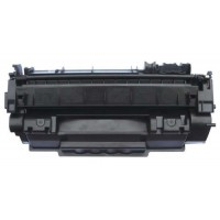 Replacement HP Q5949A (Hp 49A) Toner, 2500 Page-Yield, Black Toner