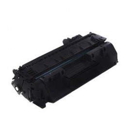 Replacement HP 80A (CF280A) Black LaserJet Toner Cartridge