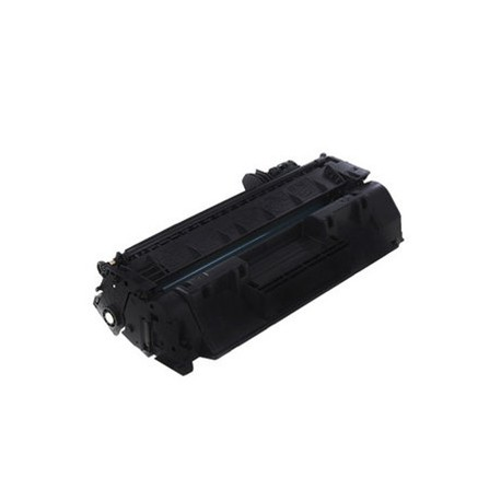 Replacement HP 80A (CF280A) Black LaserJet Toner Cartridge