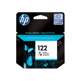 Original HP 122C ink, (CH562HE), 100 pages
