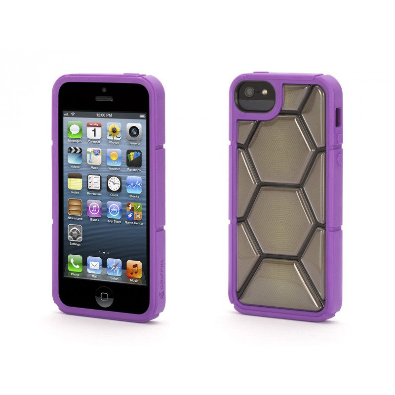 Griffin Teenage Mutant Ninja Turtles Shell Case For Iphone