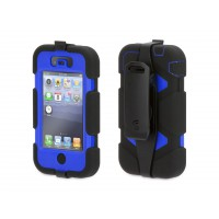 Heavy Duty Survivor All-Terrain Case for iPhone 4/4s