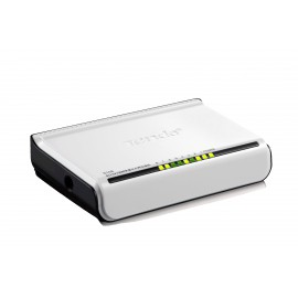 Fast Ethernet Switch Tenda S108 8-Port 10/100Mbps