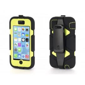 Griffin Survivor Case for iPhone 5c - Retail Packaging -