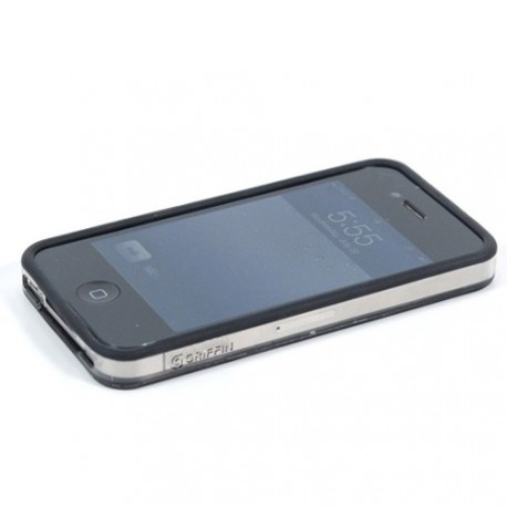 Griffin Reveal Frame Bumper RIM for Iphone 4 / 4S