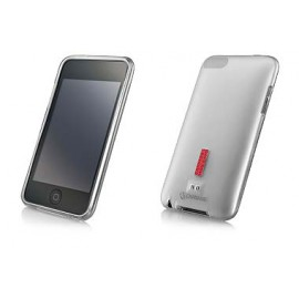 CAPDASE Soft Jacket 2 Xpose for APPLE IPOD TOUCH 4 Protect Case