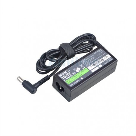 Genuine Original 19.5V 2A SONY Charger Laptop AC Adapter