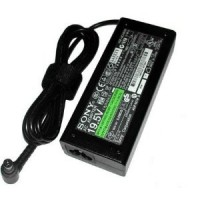 LAPTOP ADAPTER GENUINE ORIGINAL SONY VAIO 19.5V 3.9A CHARGER