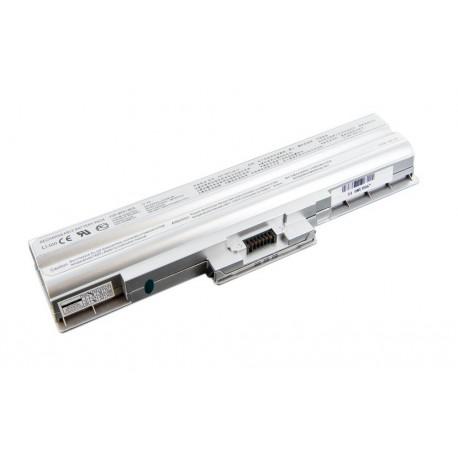 Batery Sony VAIO VGP-BPS13A, VGP-BPS13S 4400 MAH Silver