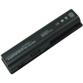 battery for HP Pavilion DV4 DV4T DV5 DV5T DV5Z DV6 Series 6Cells -Black