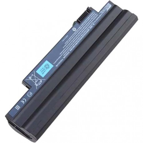 ACER Aspire One D257 Laptop Battery - Premium  6-cell Li-ion Battery