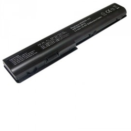 Replacement HP Pavilion DV7 Laptop Main Battery Pack (14.4v, 73Wh, Replaces Part 480385-001)