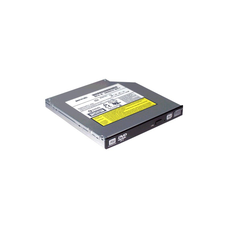 internal Slim DVD Burner Slimline SATA Tray load for laptops
