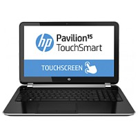 Laptop Hp 15-N071NR TouchSmart A10 Quad processor 8GB 1TB  AMD ATI Graphics up to 4GB