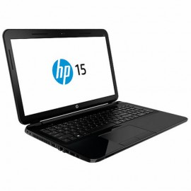 "HP 15-D024 Laptop intel N820 Processor , 2GB ram 500Gb hard 15.6"" HD LED"