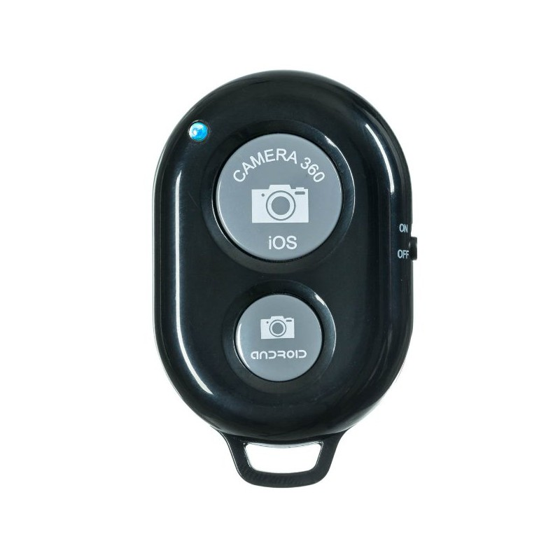 Bluetooth Wireless Remote Control Camera Shutter Release Self Timer For IOS Android