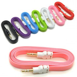 3.5 mm audio Aux cable