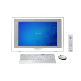 Desktop Computer Sony VAIO VGC-LT32E 22-inch PC/TV All-In-One .(keyboard and mouse not included)