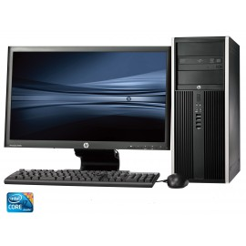 Hp Desktop Elite 8300 Desktop Computer Core i7 16 GB memory 2TB Hard drive