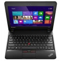 "Lenovo ThinkPad X140e 11.6"" LED AMD 4 Cores  4GB Ram 500GB HD.Win7/8.1PRo"