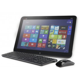 HP Envy Rove 20-K014us Mobile All-in-One Desktop computer