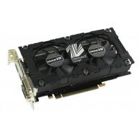 GeForce GTX 760 PCX 4 GB DDR5 DUAL DVI + HDMI + DP 256 BIT OVERCLOCKED INNO 3D