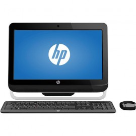 All in 1 Desktop computer HP Omni 120-1133w
