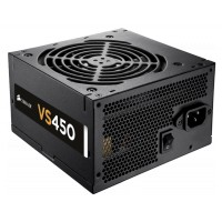 Power Supply Corsair VS Series™ VS450 — 450 Watt