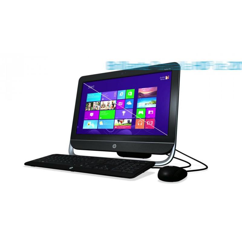 All In 1 Desktop Computer Hp Omni 120 1133w