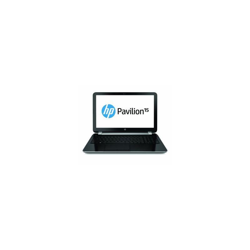 Hp Pavilion 15-n221 core i7 8GB 750GB Nvidia Geforce 2GB