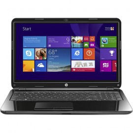 "HP  TouchSmart 15.6"" Touch-Screen Laptop  Intel Core i3  4GB  500GB"