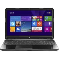 "HP  TouchSmart 15.6"" Touch-Screen Laptop  Intel Core i3  4GB Memory  500GB Hard Drive - Black Licorice"
