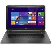 "HP Pavilion 17.3"" Laptop  Intel Core i5 4GB Memory 750GB Hard Drive  Natural Silver/Ash Silver"
