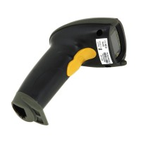 Barcode Scanner Reader Automatic Bar Code Scanner +Stand.