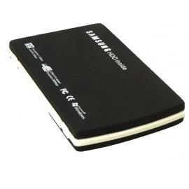 Samsung Portable 2.5-inch USB SATA Type Hard Disk Drive Enclosure