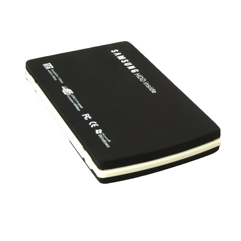 Samsung portable 2 5 inch usb sata type hard disk drive - Porta hard disk sata ...