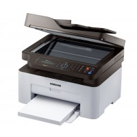 Wireless Samsung Xpress M2070FW  Monochrome Printer with Scanner, Copier and Fax