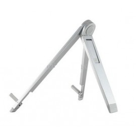 aluminium alloy ipad mini stand supports all ipad models and galaxy tab