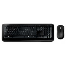 Microsoft Wireless Desktop 800 Keyboard and mouse set