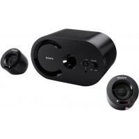 SONY SRSD25/BLK 25w 2.1 Speaker System