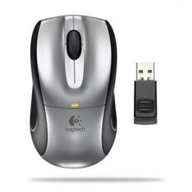 Logitech V450 Nano Cordless Laser Mouse .OEM No package